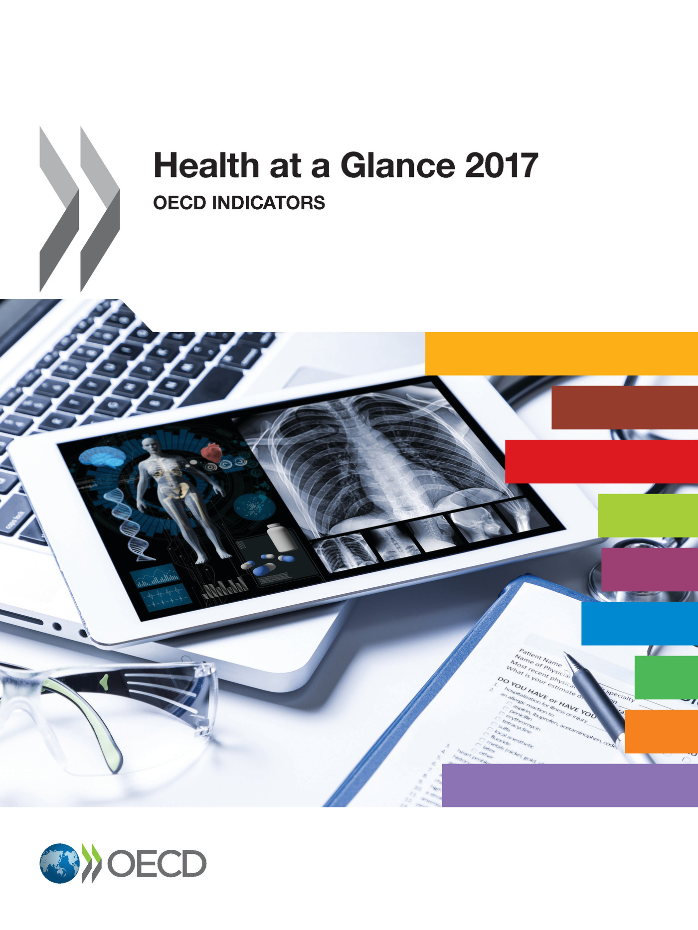 Health at a Glance 2017 De  Collectif - OCDE / OECD