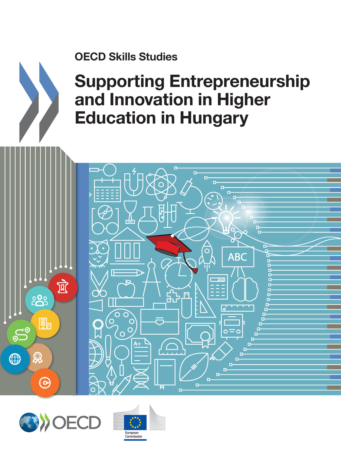 Supporting Entrepreneurship and Innovation in Higher Education in Hungary De  Collectif - OCDE / OECD