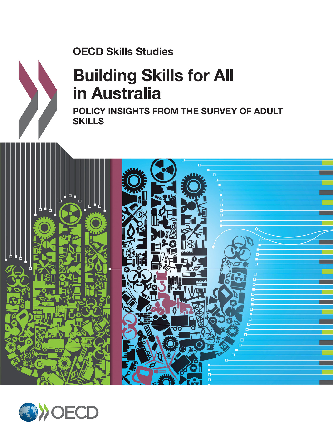 Building Skills for All in Australia De  Collectif - OCDE / OECD