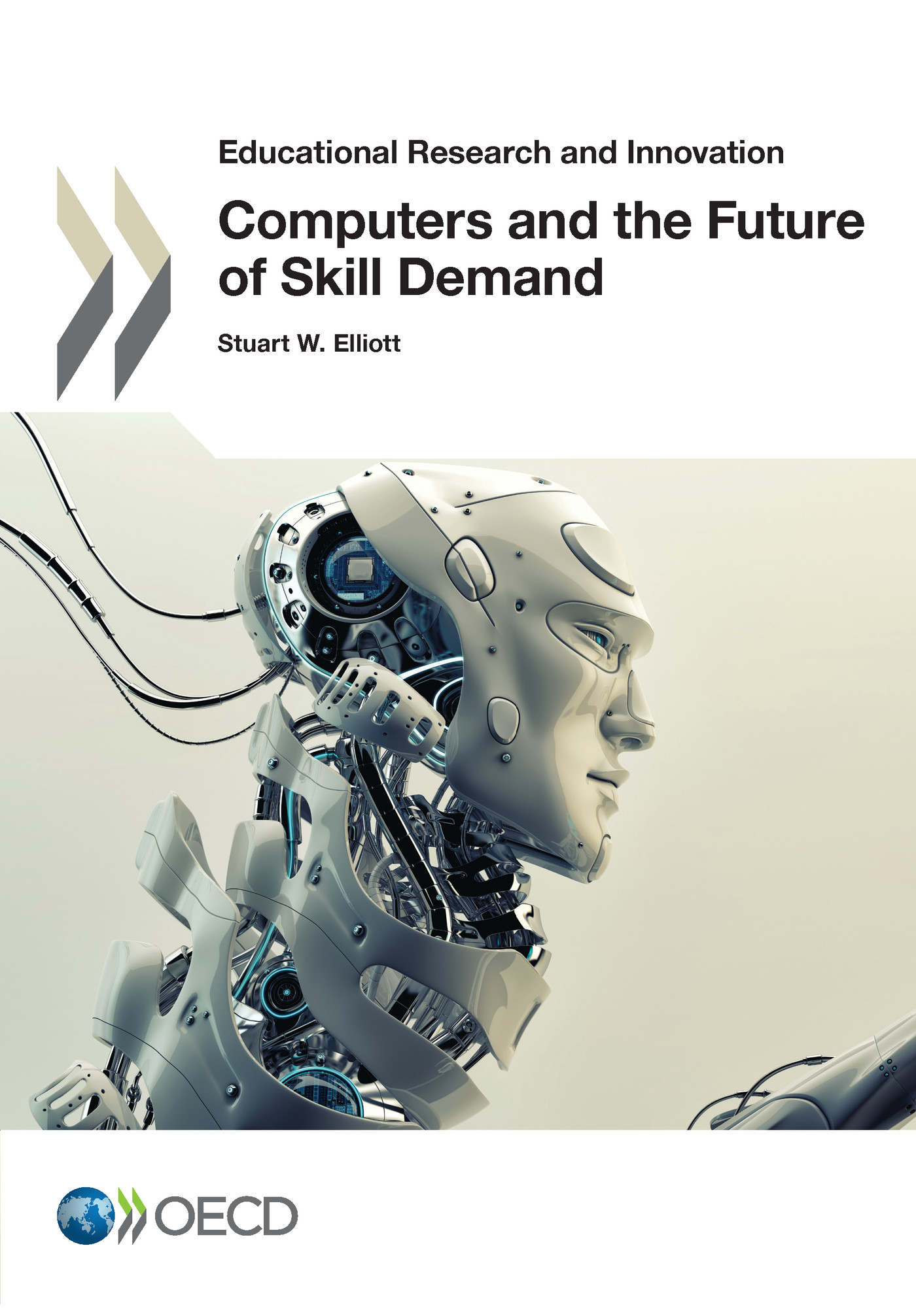 Computers and the Future of Skill Demand De  Collectif - OCDE / OECD