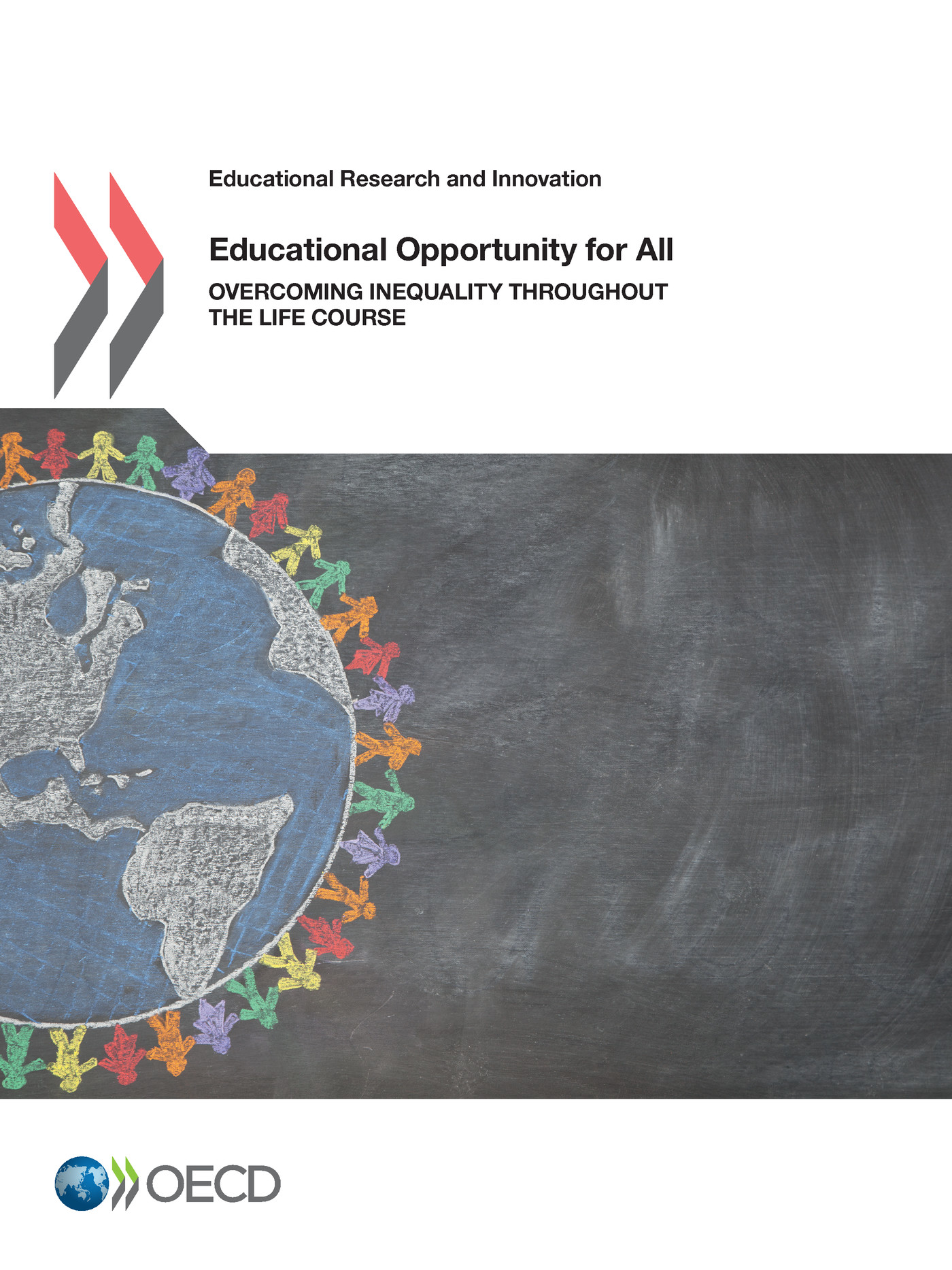 Educational Opportunity for All De  Collectif - OCDE / OECD