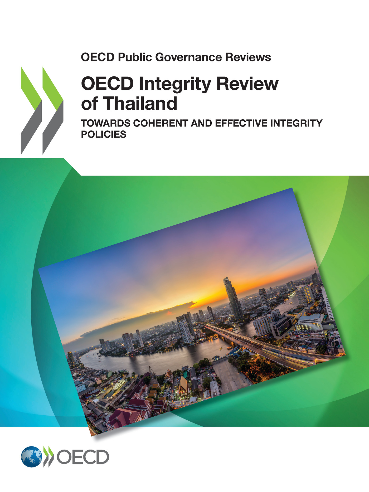 OECD Integrity Review of Thailand De  Collectif - OCDE / OECD