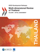 Multi-Dimensional Review of Thailand (Volume 1) De  Collectif - OCDE / OECD