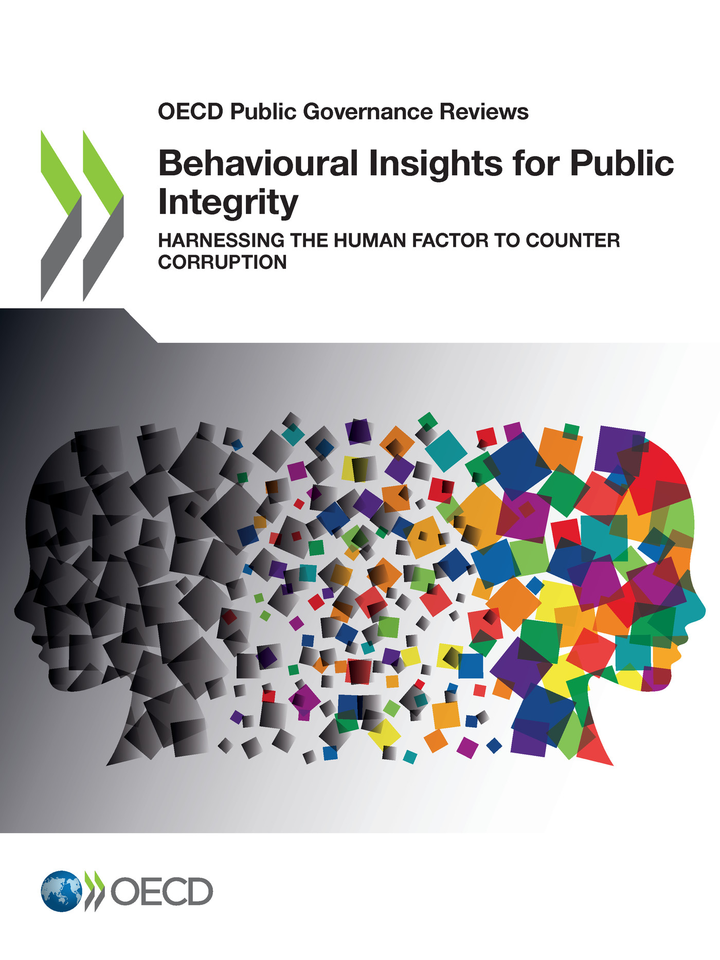 Behavioural Insights for Public Integrity De  Collectif - OCDE / OECD