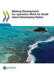 Making Development Co-operation Work for Small Island Developing States De  Collectif - OCDE / OECD