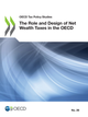 The Role and Design of Net Wealth Taxes in the OECD De  Collectif - OCDE / OECD