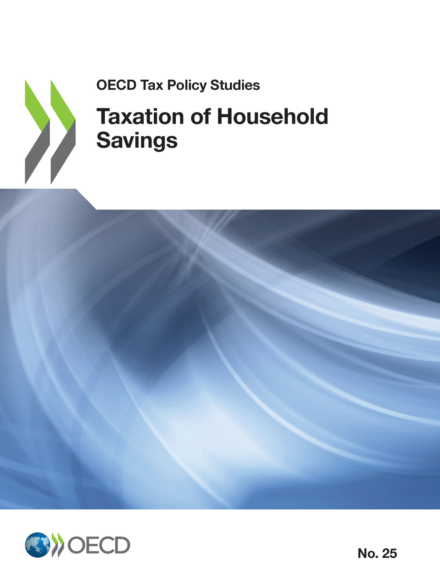 Taxation of Household Savings De  Collectif - OCDE / OECD