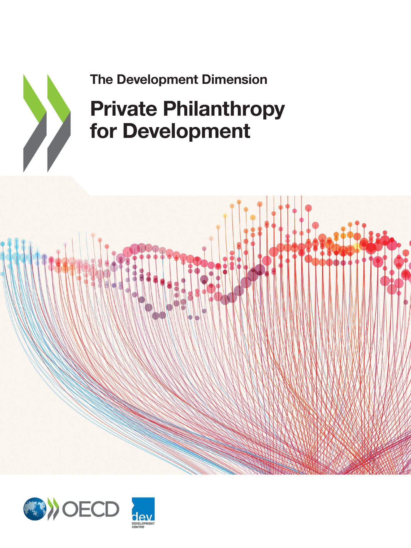 Private Philanthropy for Development De  Collectif - OCDE / OECD