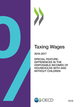 Taxing Wages 2018 De  Collectif - OCDE / OECD