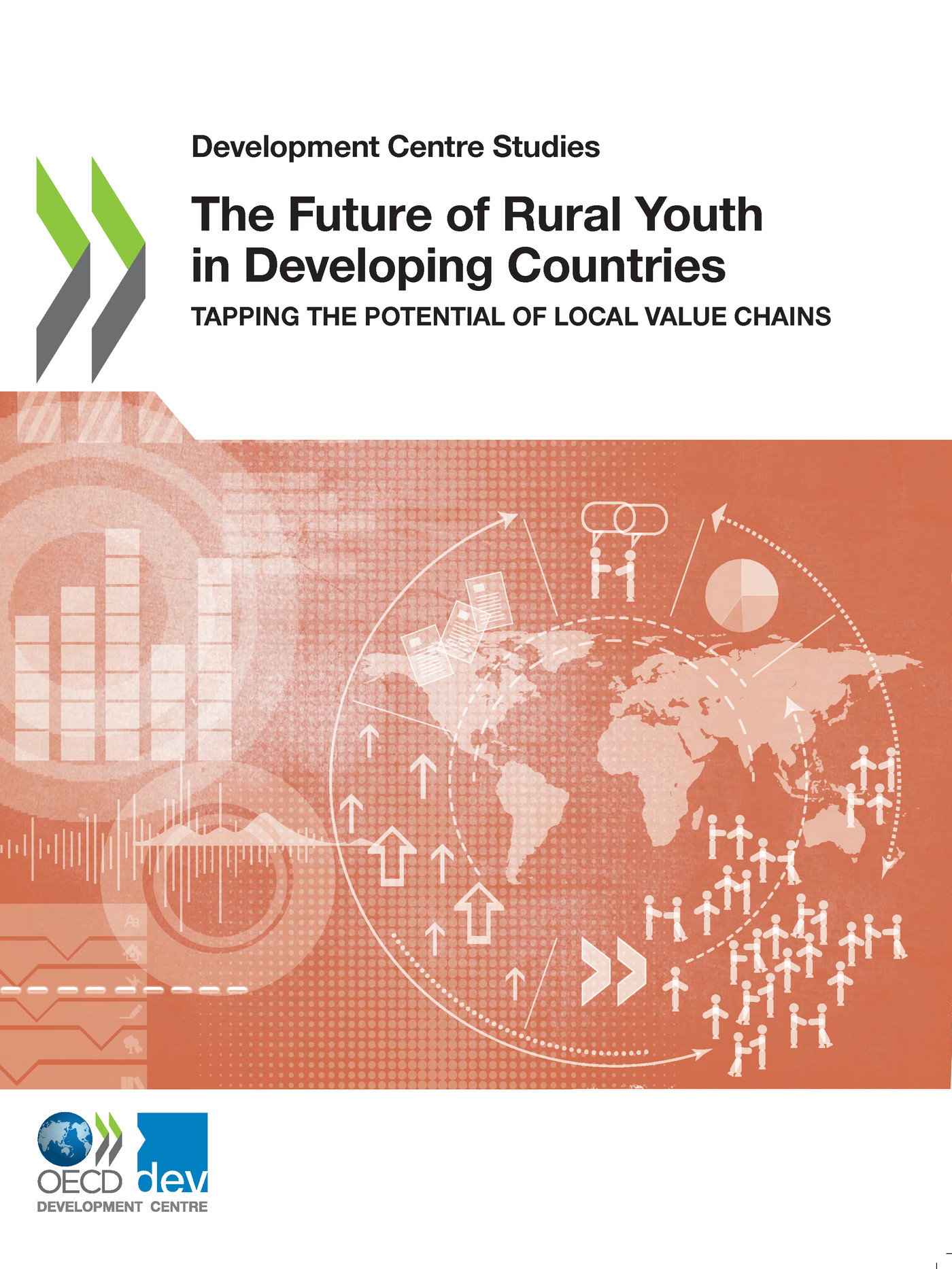 The Future of Rural Youth in Developing Countries De  Collectif - OCDE / OECD