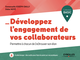 Développez l'engagement de vos collaborateurs De Emmanuelle Joseph-Dailly et Didier Noyé - Editions Eyrolles