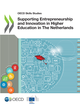 Supporting Entrepreneurship and Innovation in Higher Education in The Netherlands De  Collectif - OCDE / OECD