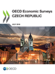 OECD Economic Surveys: Czech Republic 2018 De  Collectif - OCDE / OECD