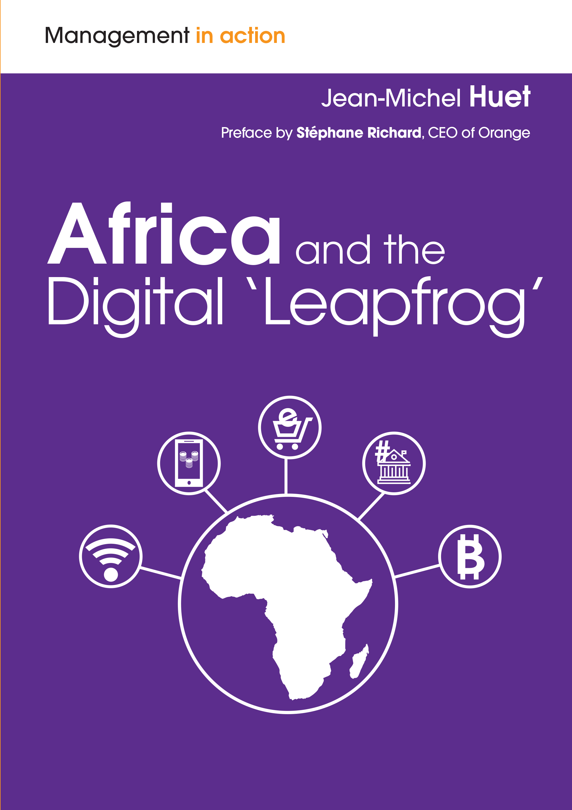 Africa and the Digital 'Leapfrog' De Jean-Michel Huet - Pearson