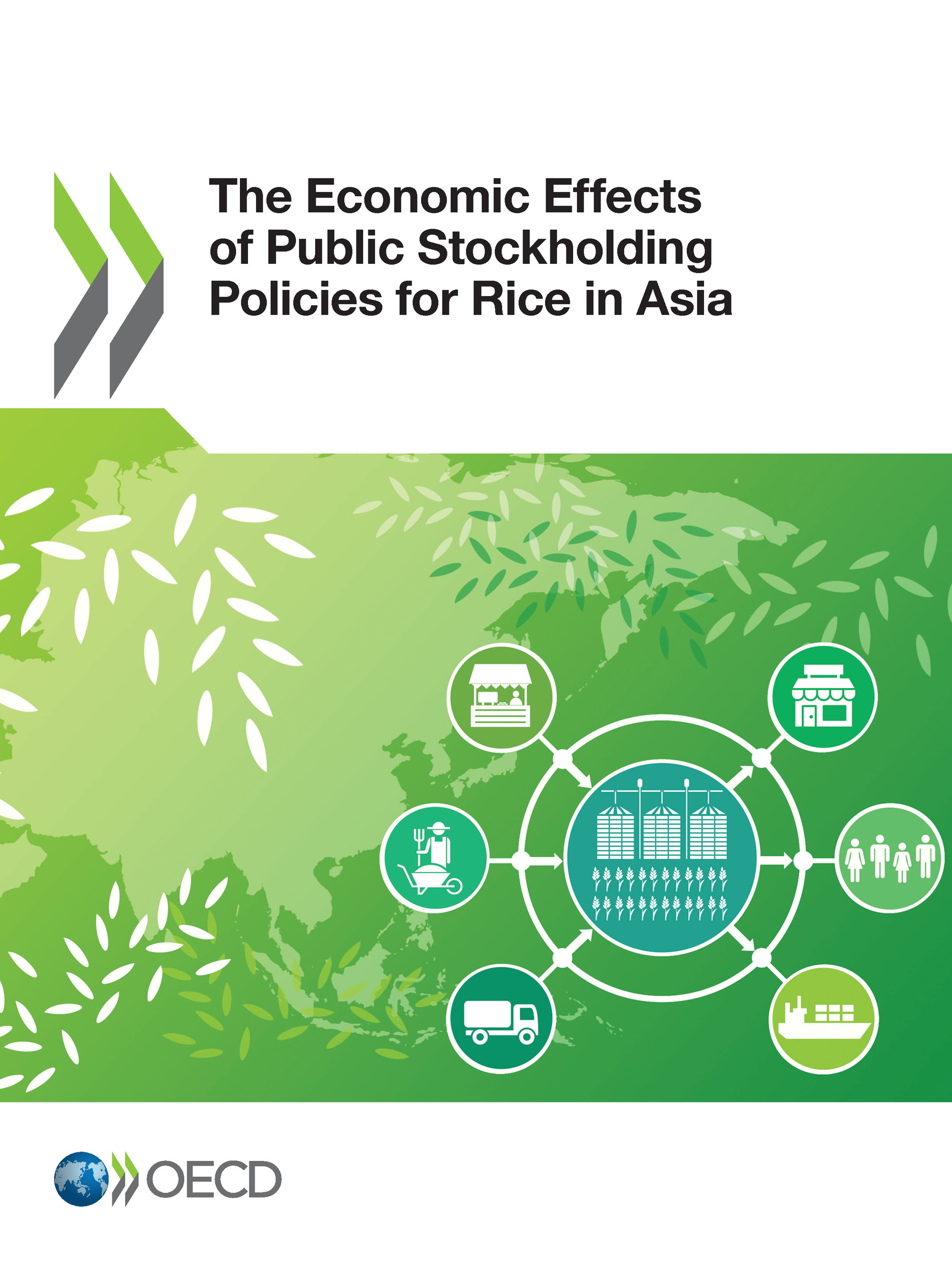 The Economic Effects of Public Stockholding Policies for Rice in Asia De Collective Collective - OCDE / OECD