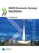 OECD Economic Surveys: Indonesia 2018 De  Collectif - OCDE / OECD