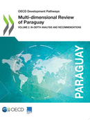 Multi-dimensional Review of Paraguay De  Collectif - OCDE / OECD