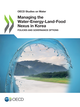 Managing the Water-Energy-Land-Food Nexus in Korea De  Collectif - OCDE / OECD