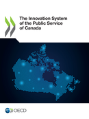 The Innovation System of the Public Service of Canada De  Collectif - OCDE / OECD