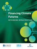 Financing Climate Futures De  Collectif - OCDE / OECD