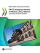 OECD Integrity Review of Nuevo León, Mexico De  Collectif - OCDE / OECD
