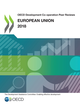 OECD Development Co-operation Peer Reviews: European Union 2018 De  Collectif - OCDE / OECD