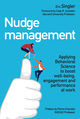 Nudge management De Eric Singler - Pearson