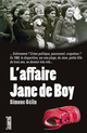 L'Affaire Jane de Boy De Simone Gélin - Cairn