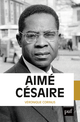 Aimé Césaire De Véronique Corinus - Presses Universitaires de France