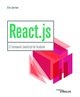 React.js De Éric Sarrion - Editions Eyrolles