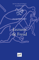 Lectures de Freud De Jacques André - Presses Universitaires de France