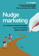 Nudge marketing (édition enrichie) De Eric Singler - Pearson