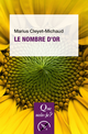 Le nombre d'or De Marius Cleyet-Michaud - Presses Universitaires de France