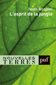 L'esprit de la jungle De Iwan Asnawi - Presses Universitaires de France