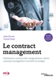 Le contract management De Alain Brunet et Franck César - Editions Eyrolles