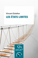 Les états limites De Vincent Estellon - Presses Universitaires de France