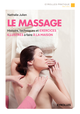 Le massage De Nathalie Julien - Editions Eyrolles
