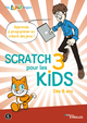 Scratch 3 pour les kids De The Lead Project - Editions Eyrolles