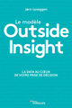 Le modèle Outside Insight De Jorn Lyseggen - Editions Eyrolles