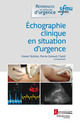 Échographie clinique en situation d'urgence  - MEDECINE SCIENCES PUBLICATIONS