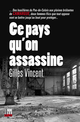 Ce pays qu'on assassine De Gilles Vincent - Cairn