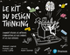 Le Kit du design thinking De Michael Lewrick, Patrick Link et Larry Leifer - Pearson